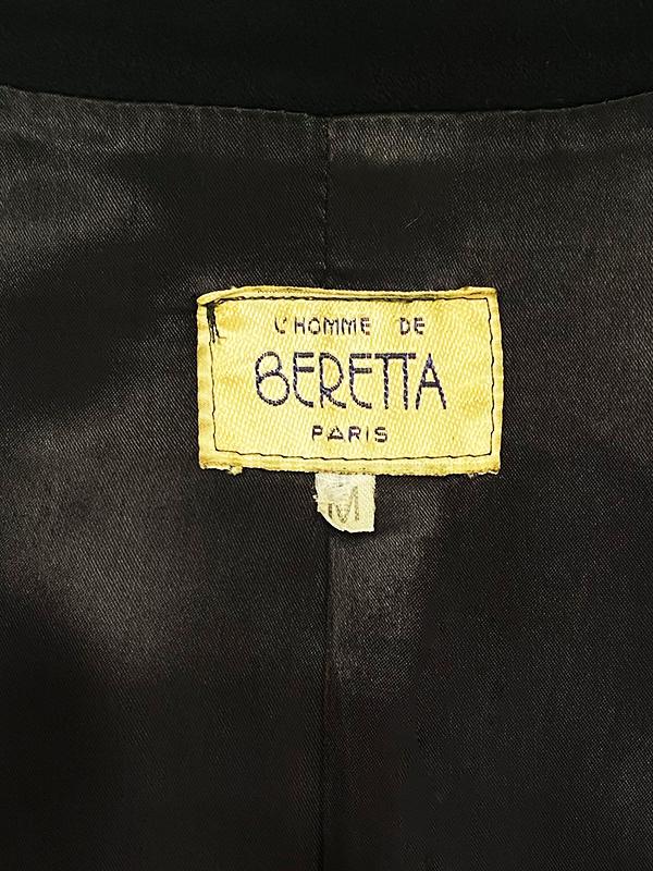 1980s Anne Marie Beretta