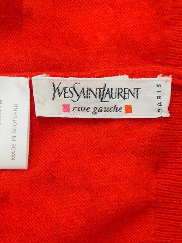 1990s Yves Saint Laurent