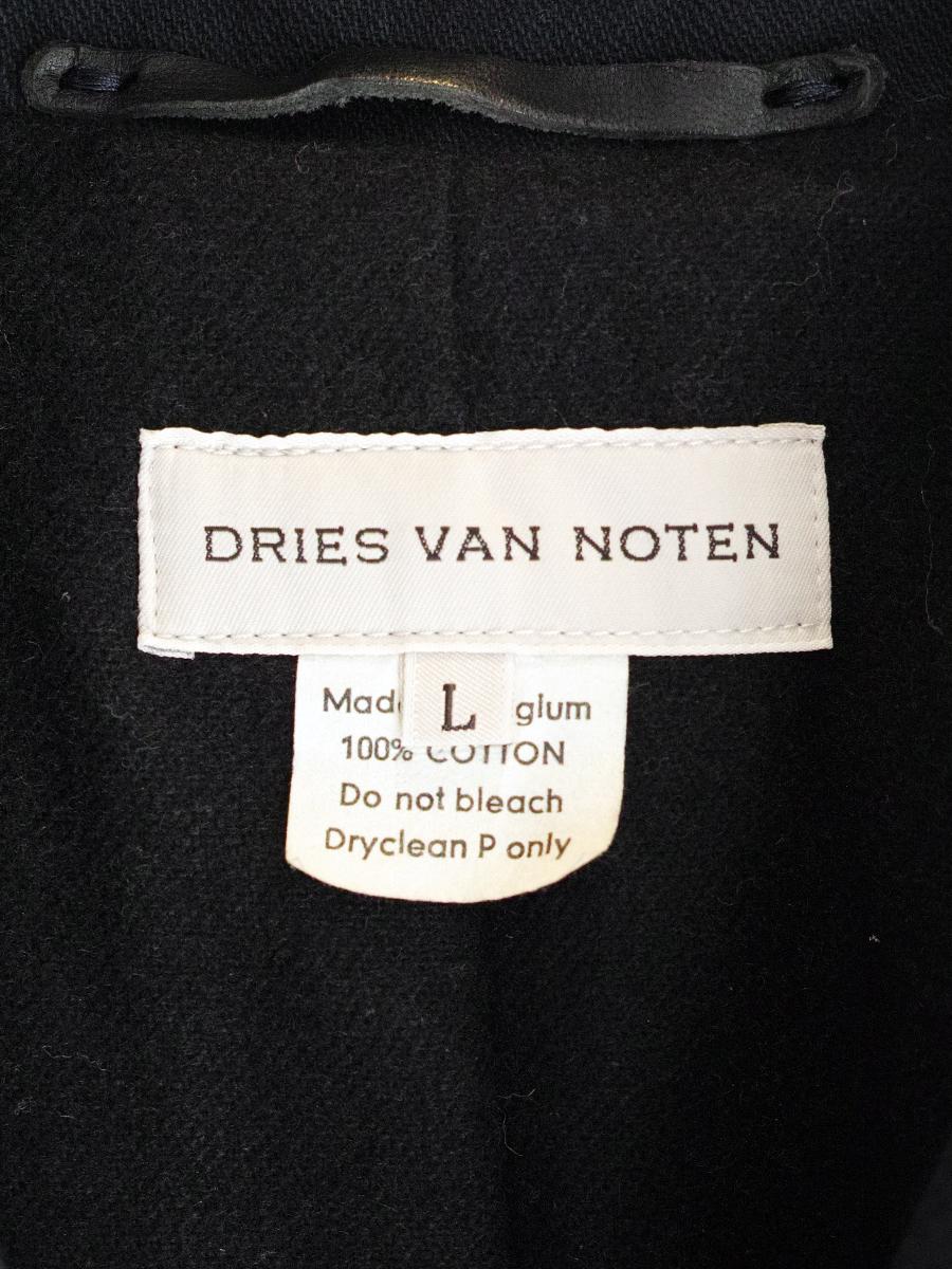 early2000s Dries Van Noten
