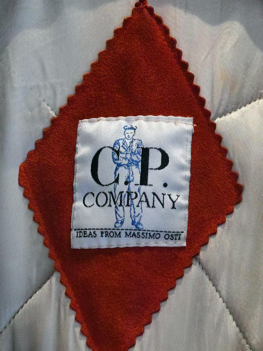 1983s C.P.Company