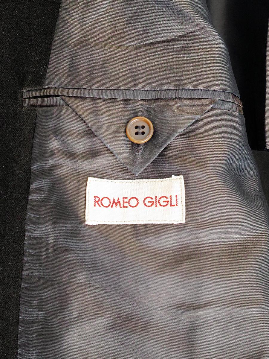 90s Romeo Gigli