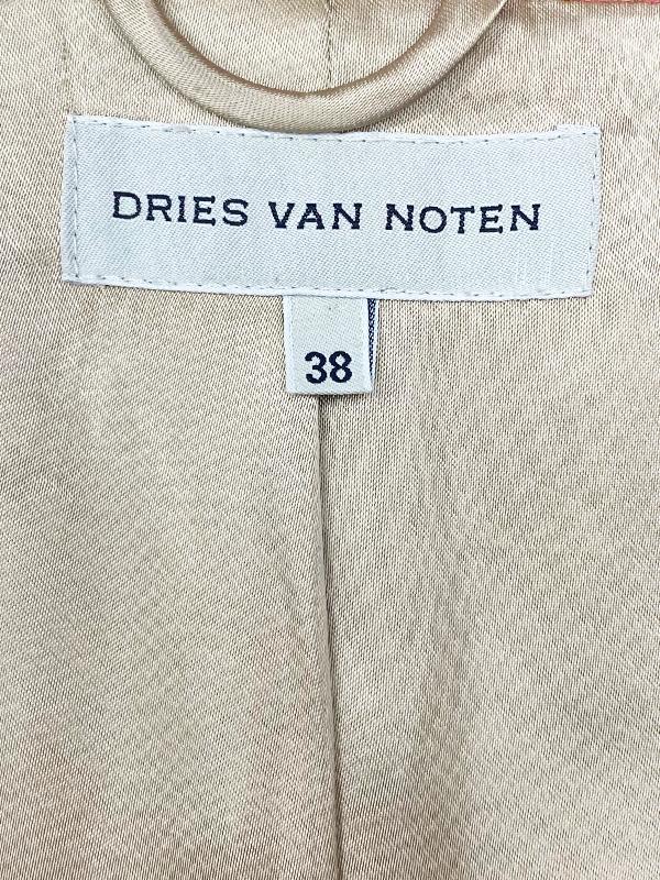 2000s Autumn Winter, Dries Van Noten