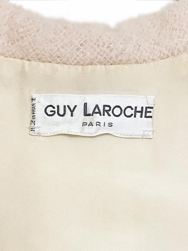 Late 1960s Guy Laroche