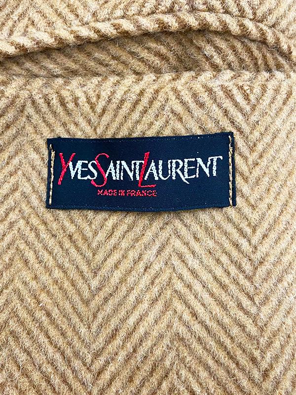 Early 1980s Yves Saint Laurent