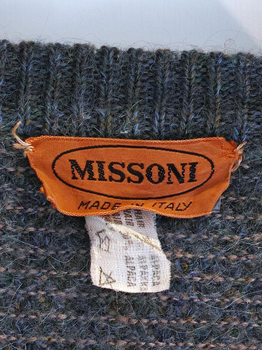 60s Missoni