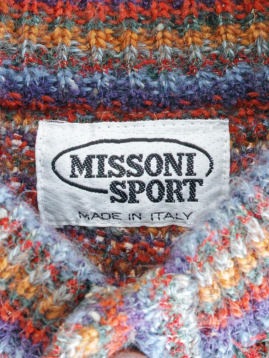 80s Missoni