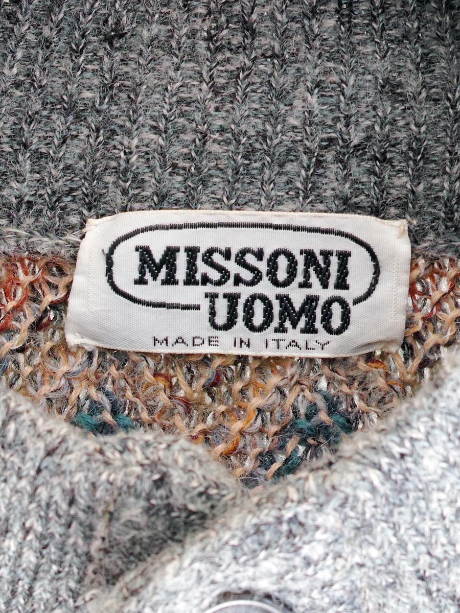 70s Missoni Uomo