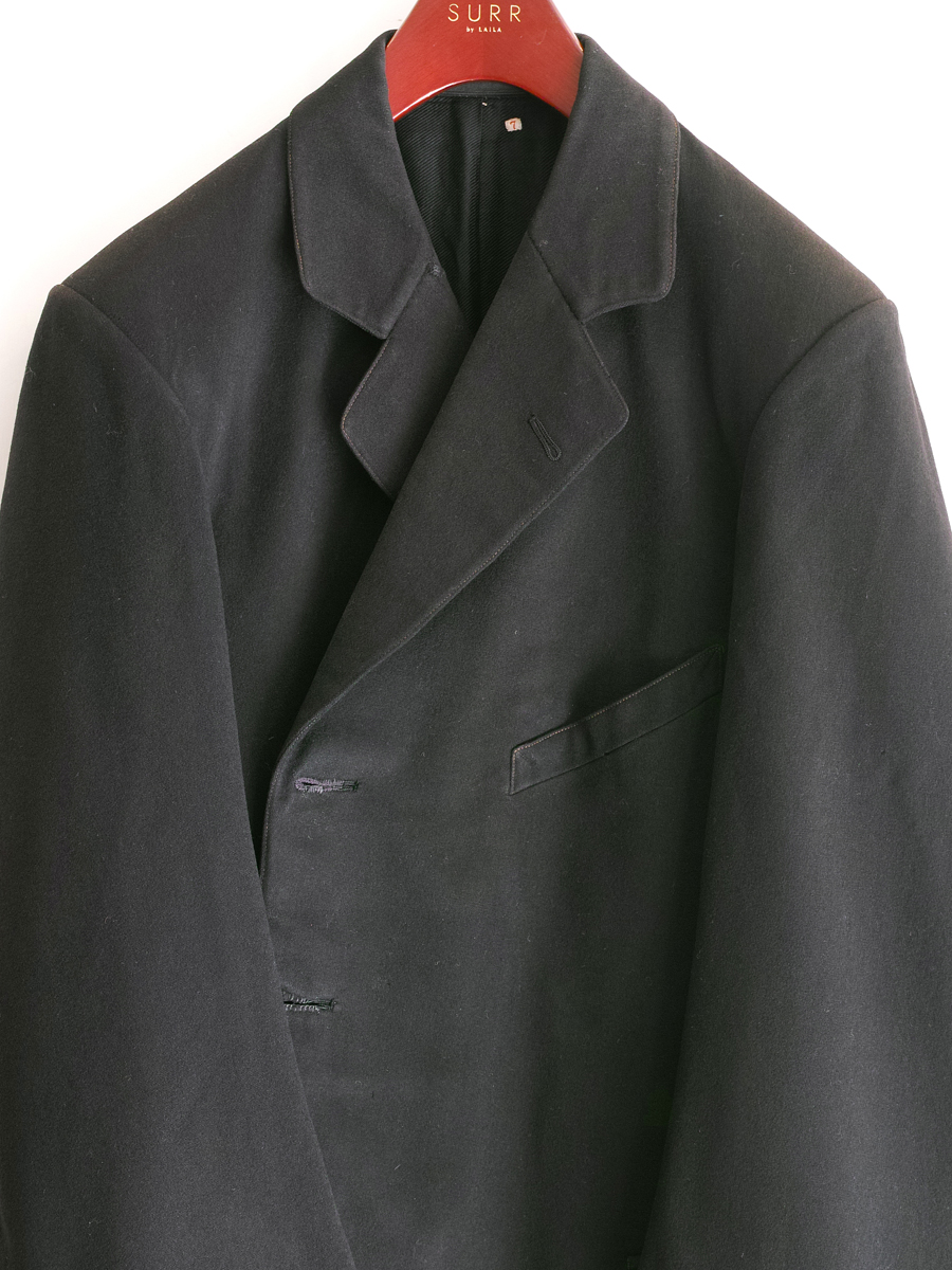early1900s French bespoke