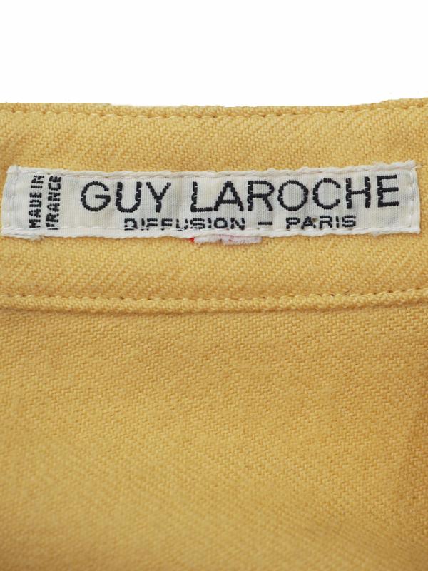 1970s Guy Laroche