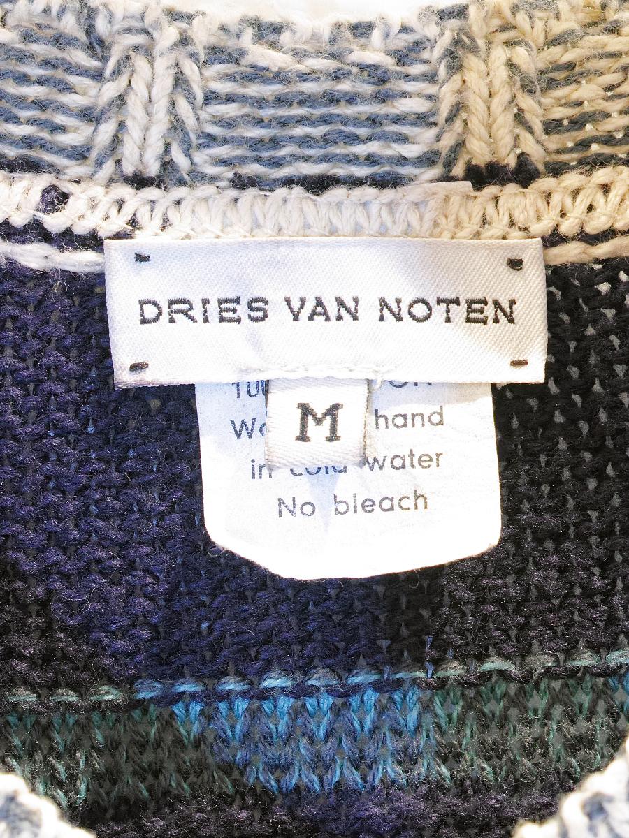 1997SS Dries Van Noten