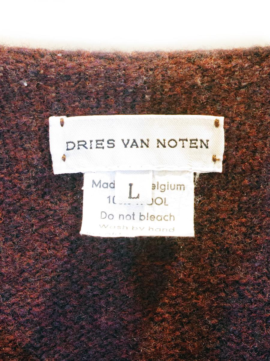 late90s Dries Van Noten