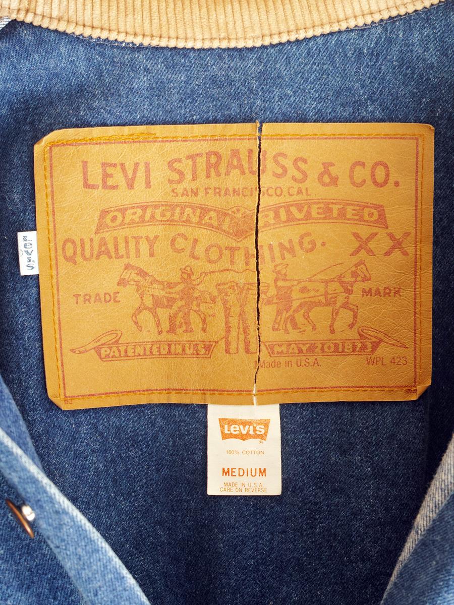 90s Levis Deadstock