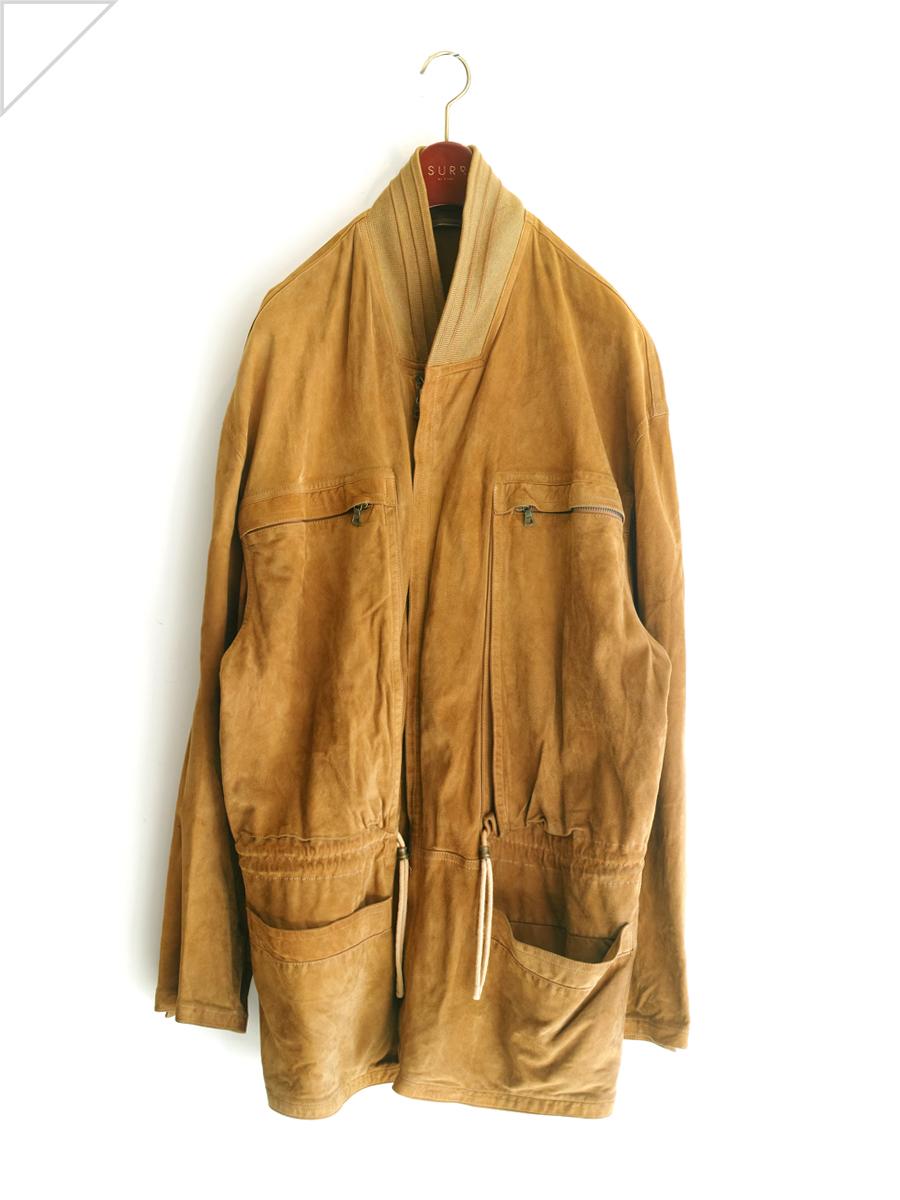 early70s Gianni Versace uomo