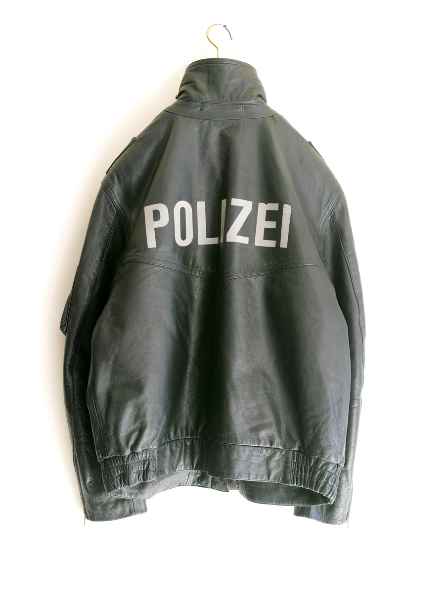 90s German police