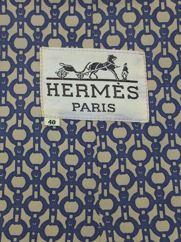 Late 1970-80s Hermes