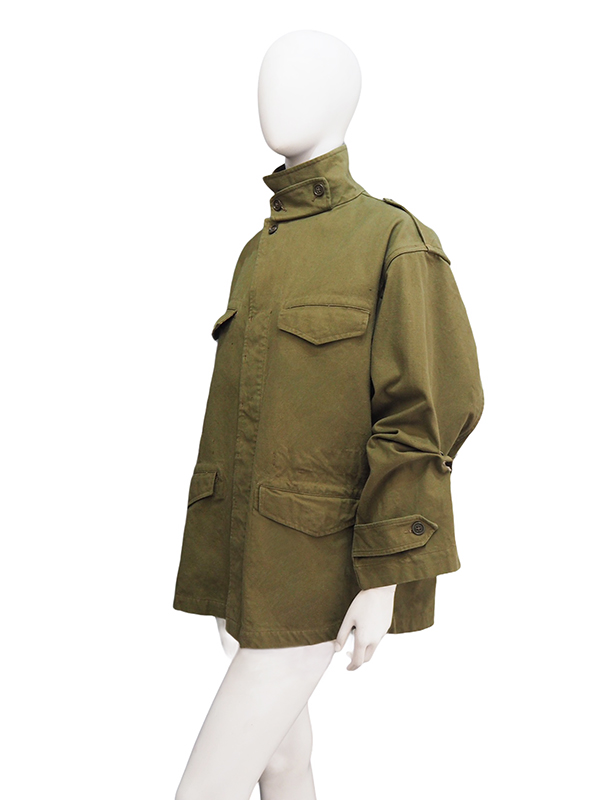 1950-60s French military