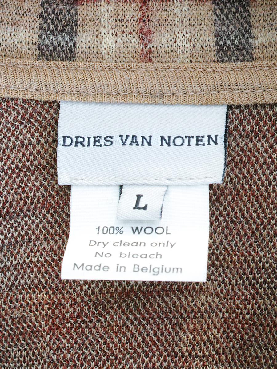 1995s Dreis Van Noten