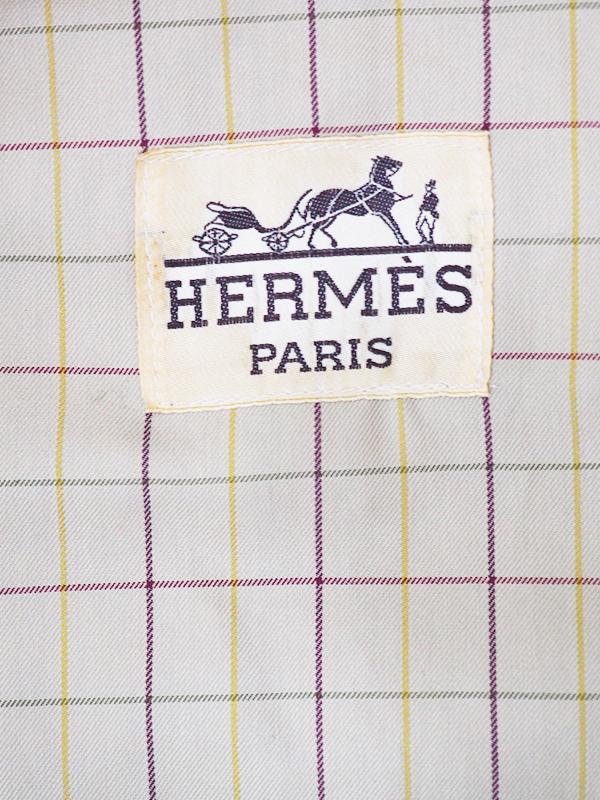 1980s Hermes