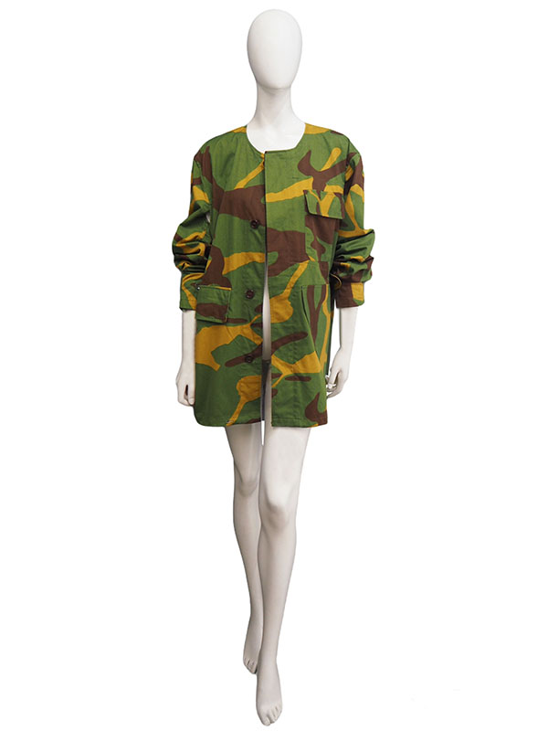 1960s European military