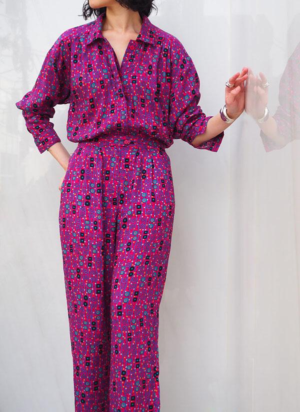 1970-80s Diane Von Furstenberg