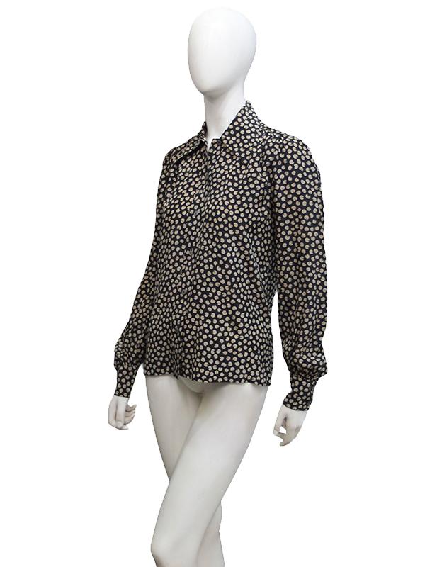 1970s Yves Saint Laurent