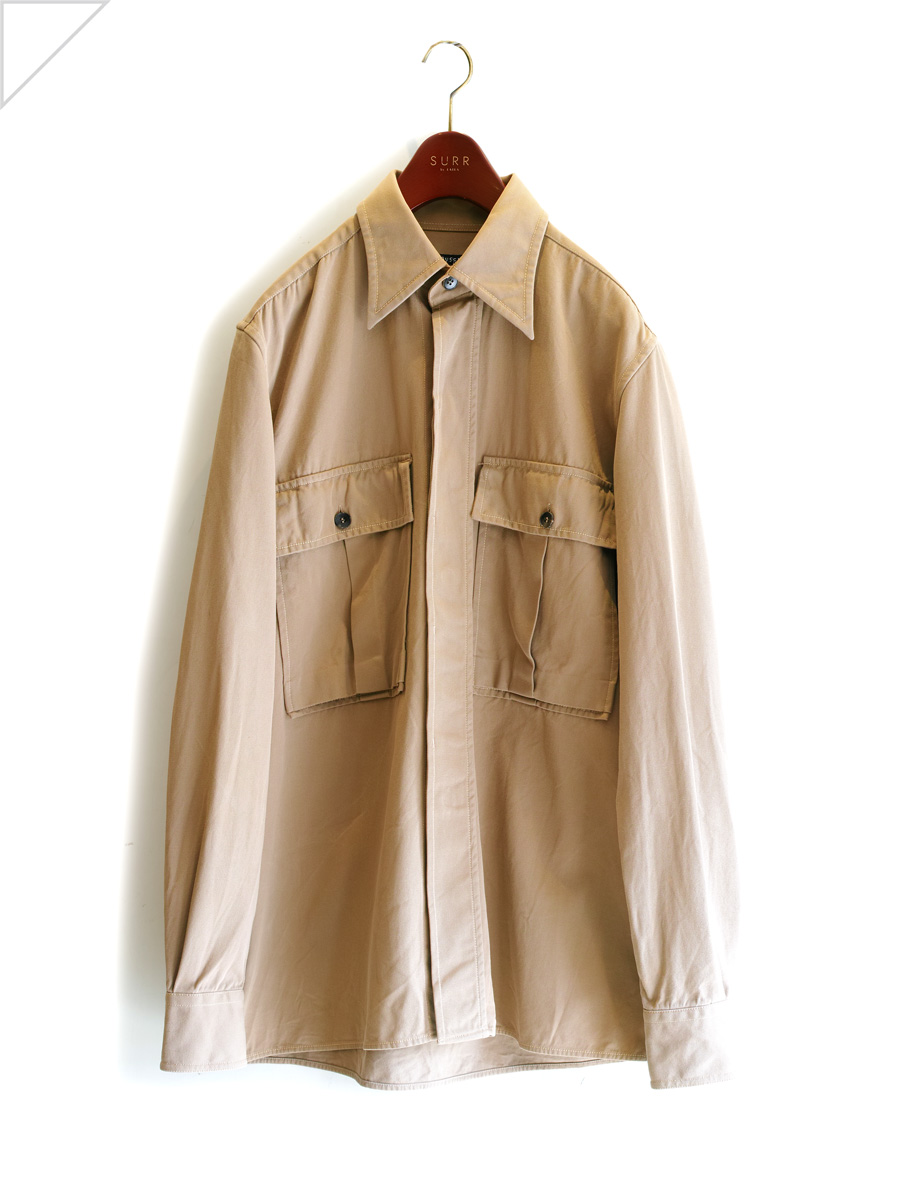 early2000s Gucci by Tom Ford