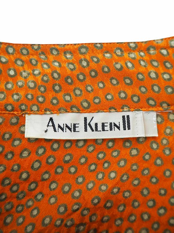 1980s Anne Klein