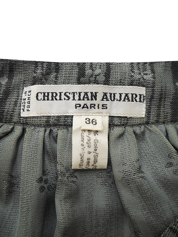1970s Christian Aujard