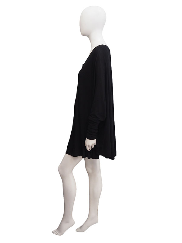 1970s Chloe by Karl Lagerfeld, show piece