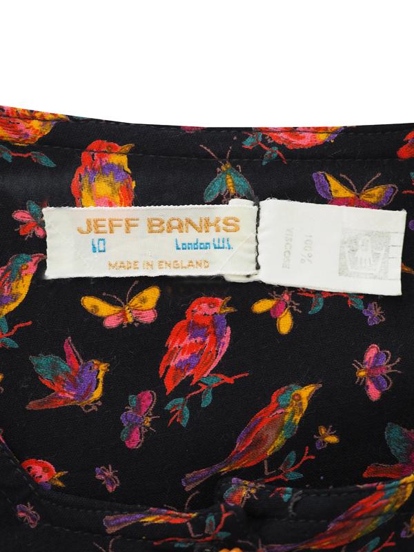 1960s Jeff Banks