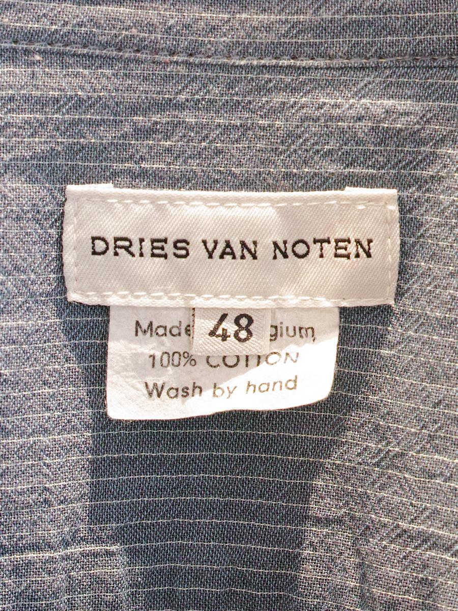 1998SS Dries Van Noten