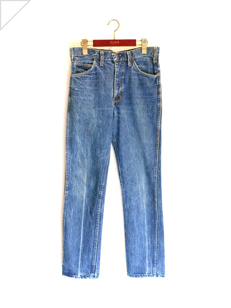 70s Levis 606