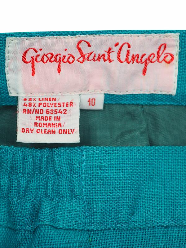 1970s Giorgio Sant Angelo
