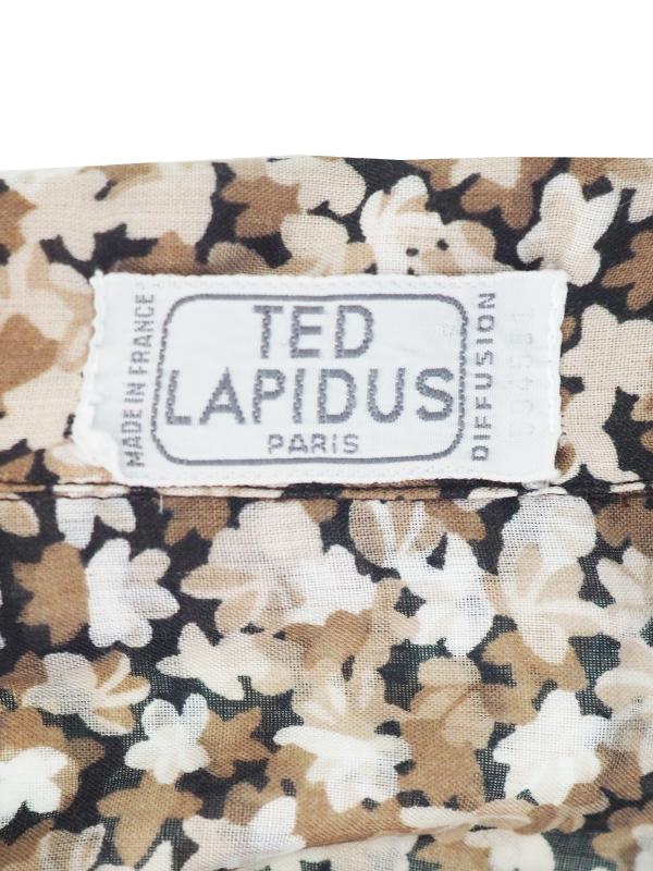 1970s Ted Lapidus