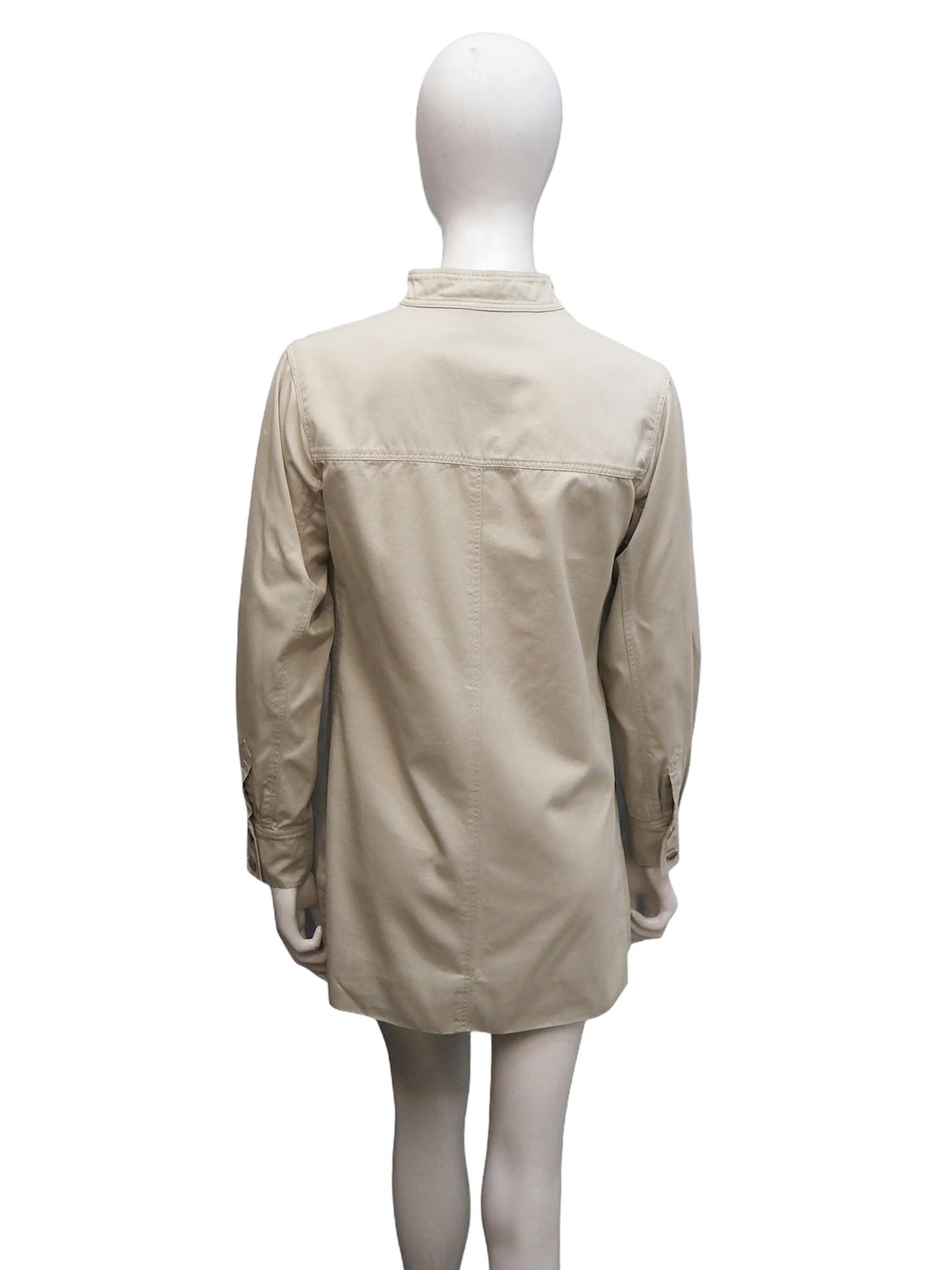 Late 1960s Yves Saint Laurent