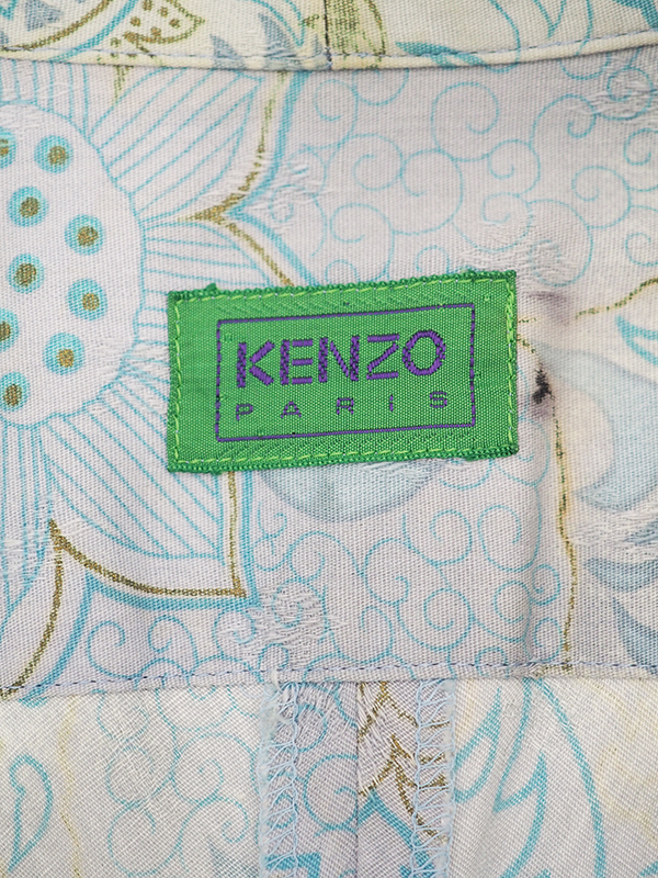 1980s Kenzo