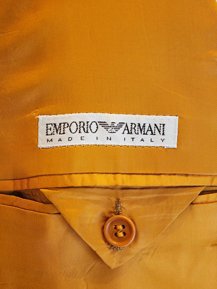 90s Emporio Armani