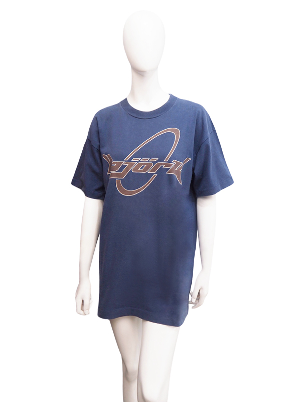 1993s Bjork, Venus As A Boy T-shirt