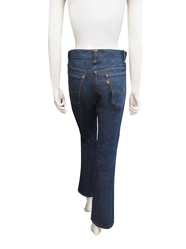 Mid - late 1970s Levis