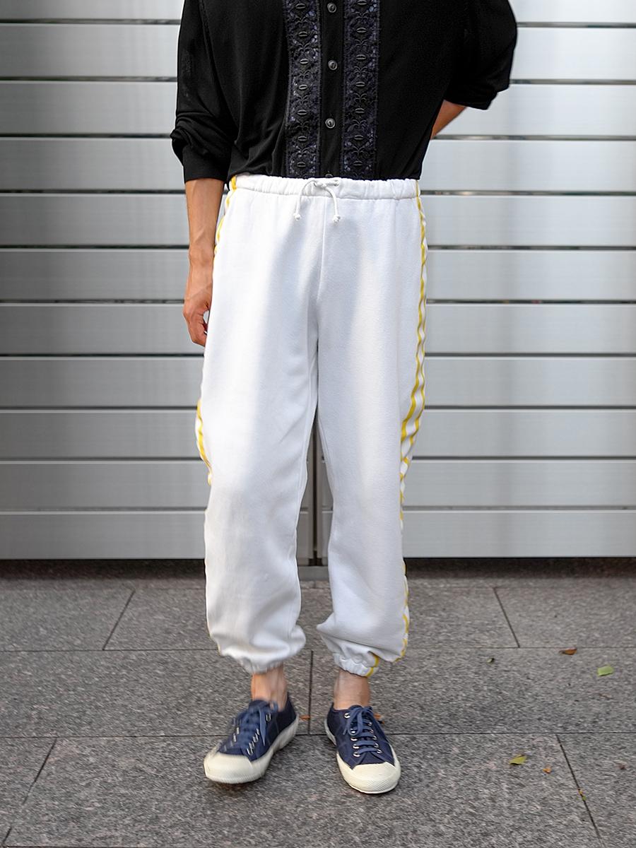 80s Valentino Junior Jeans