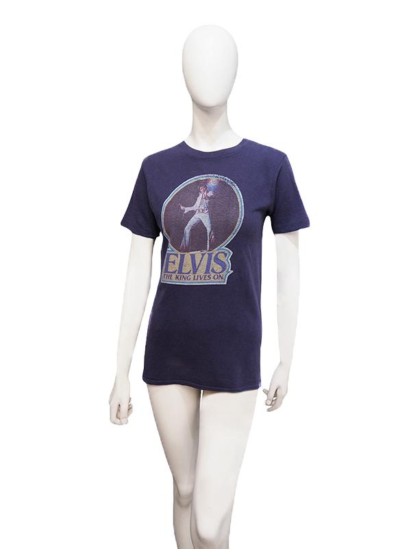 Late 1970s Elvis Presley T-shirt
