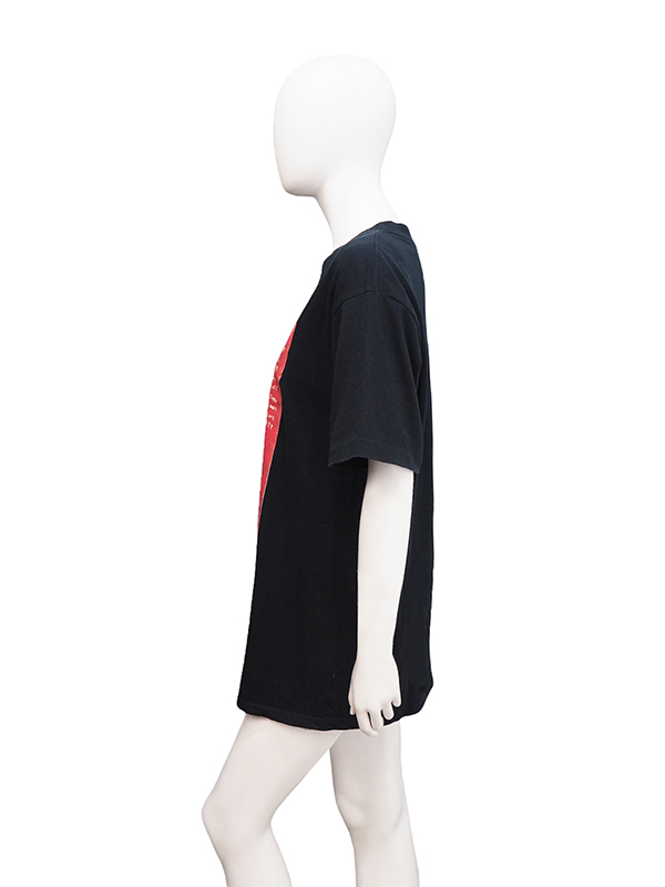 1990s Basquiat, movie T-shirt