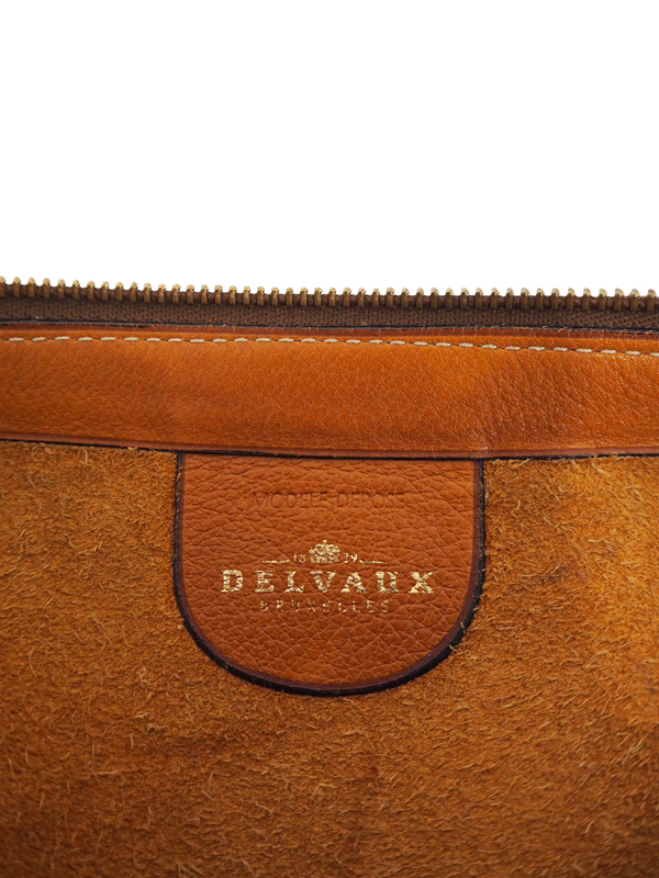 Late 1980s Delvaux