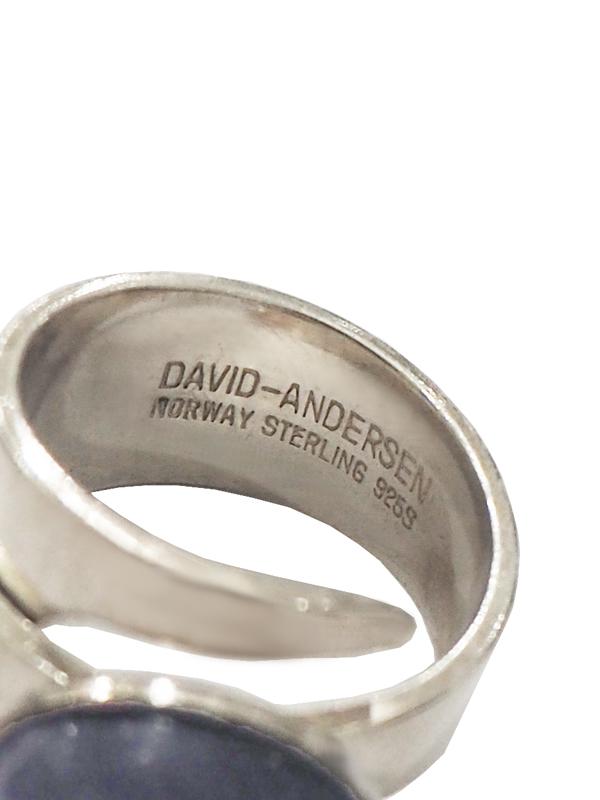 1960-70s  David Andersen