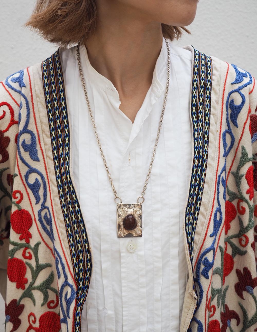 1970s Dansk Smykkekunst