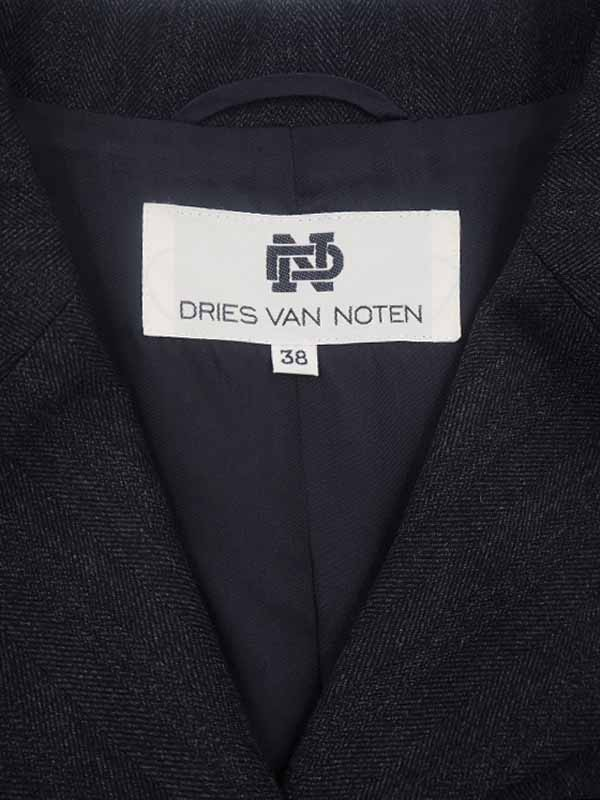 1990s Dries Van Noten