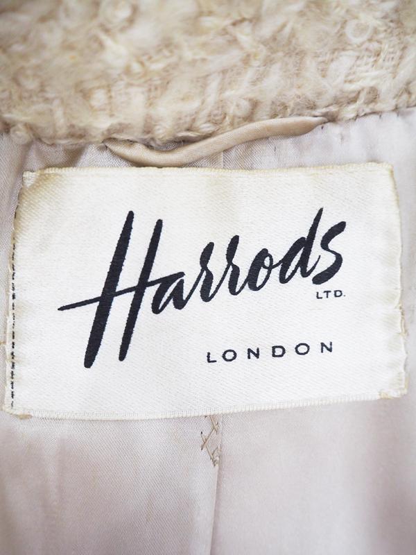 1950s Harrods